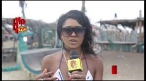 Video: Singer Lucy On Why She Left RUDEBOY Records